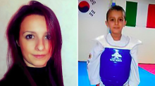 Mother killed her son, 8, when he 'discovered her affair with his GRANDAD'