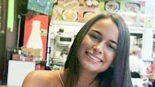 'Trusted' friend raped and murdered young woman before hiding body, court told