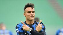 Argentino Martínez dice su futuro está en Inter de Milán, termina con especulaciones sobre Barcelona