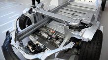 Tesla Gives Panasonic an Electric Shock