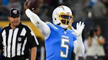 What Tyrod means for Chargers pass catchers
