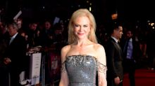 Nicole Kidman is unrecognisable in upcoming movie 'Destroyer'