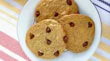 The Yummiest Gluten-Free Chocolate Chip Cookie Recipe Maybe Ever