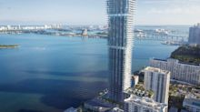 Developer of tallest tower in Edgewater nabs $138M construction loan