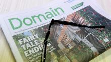 Domain posts $156.4m loss as listings fall