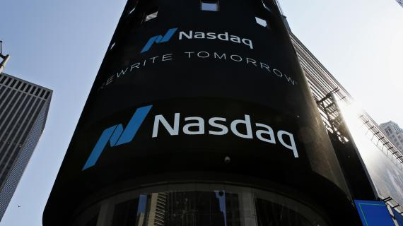 Stocks fall as tech rout deepens, Nasdaq extends losses