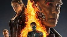 New 'Terminator Genysis' Poster Includes That Big Spoiler (Exclusive)