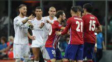 No, la culpa de que el Atlético no ganara la final de la Champions al Madrid no fue del árbitro, fue de Simeone