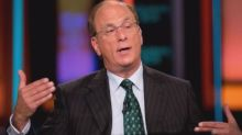 BlackRock's Fink says firm will continue to do business w...