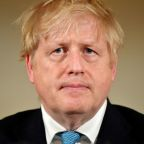 Sticking to UK guidelines, Johnson to self- isolate until temperature falls