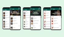 WhatsApp users can now shop for items by category using 'Collections'