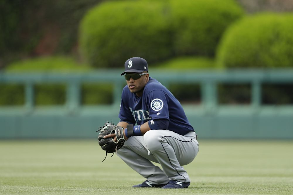 Robinson Cano is on the disabled list for the first time since 2006. (AP)