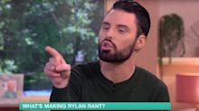 Rylan lays into set-up celebrity paparazzi pictures