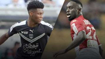 Foot - Transferts - Transferts : Monaco s'active pour l'arrivée de Tchouaméni et le départ d'Augustin