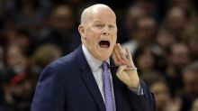Hornets coach Steve Clifford takes leave of absence to address health issues