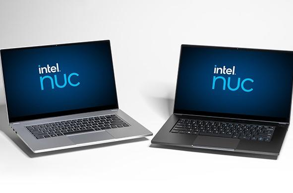 Intel made a high-end reference design laptop for small brands to copy