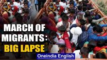 States must shelter migrants or they may bear COVID-19 to rural India|