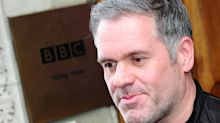 Chris Moyles opens up about body dysmorphia issues