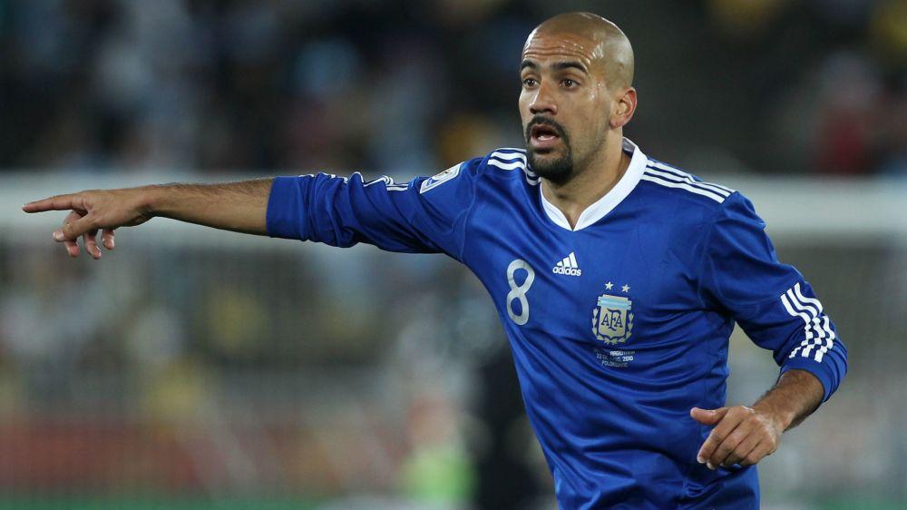 Verón, a un paso de volver a la Selección argentina