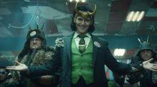 Loki is Disney+'s most enjoyable Marvel adventure yet