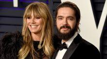 Zeit zu zweit für Heidi Klum und Tom Kaulitz – oder versteckt sich hier noch jemand?