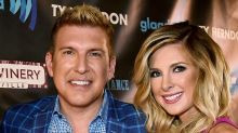 Lindsie Chrisley Says She's Done Discussing Family Drama with Father Todd