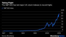 Buying Stocks At Record Highs Works Until It Doesn't