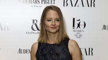 """Jodie Foster dirige capítulo de """"Black Mirror"""""""