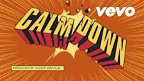 Calm Down (Lyric Video)