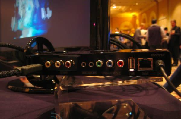 IOGEAR wireless HD system and other goodies hands-on