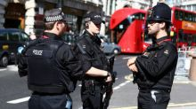Police hunt Manchester bomber's network, angered by U.S. leaks