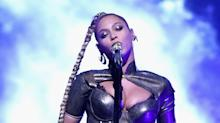 Beyoncé Starts Bleeding After Earring Rips During Tidal Concert, Continues to Perform Like a Queen