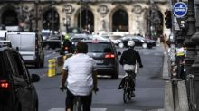 """""""Attention à vélo, attention aux vélos"""" : la Sécurité routière lance une campagne nationale"""