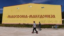 Macedonia parliament opens for debate on name change deal with Greece