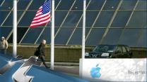 WASHINGTON Breaking News: Apple Pumping More Money Into Lobbying