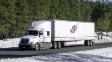 Heartland Express Sees Q4 Gains, Eyes Acquisitions