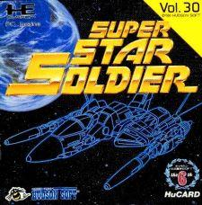 Super Star Soldier limps onto Wii Virtual Console