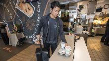Big Restaurant Brands Dive Into Grubhub Era Of Delivery Rivalry