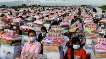 Asie du Sud-Est: au moins 111 morts dans des inondations alors qu'une nouvelle tempête est attendue