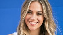 'I just ended up bawling': Jana Kramer nearly gave up on her dreams after manager's sexual misconduct