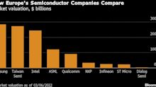 Infineon Deal Scrutiny Raises Trade Threat to Europe Tech Firms
