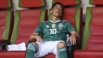 Bayern chief: Ozil has been s**t for years!