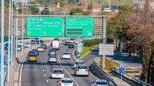 La calidad del aire mejora notablemente en Europa tras las medidas frente al coronavirus
