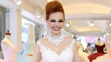 Una revista alemana le devolvió la corona como modelo a Carmen Campuzano