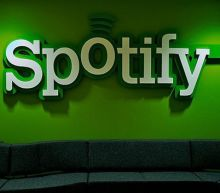 Spotify may be valued at $20B: Study