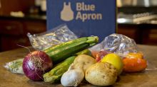 Blue Apron's Costco pilot coming to a halt indefinitely