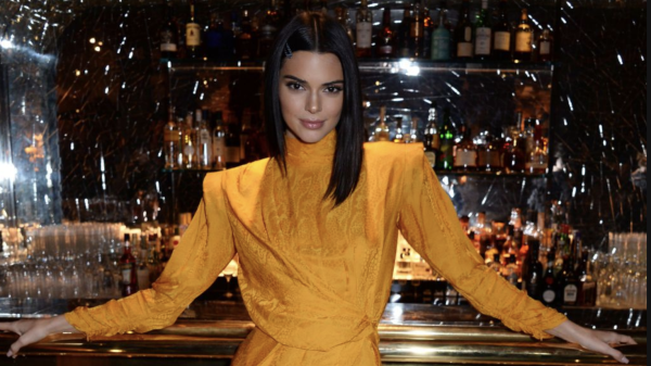2a79aad9f42f19 Kendall Jenner's new Proactiv post about 'debilitating' acne incites  backlash: 'Where's our paid partnership?'