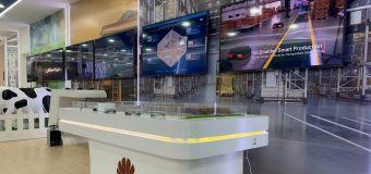 Redes 5G: Huawei abre su primer centro de innovación en América latina