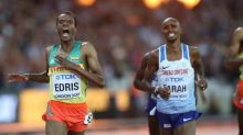 Mo Farah at a crossroads on day of his UK track farewell