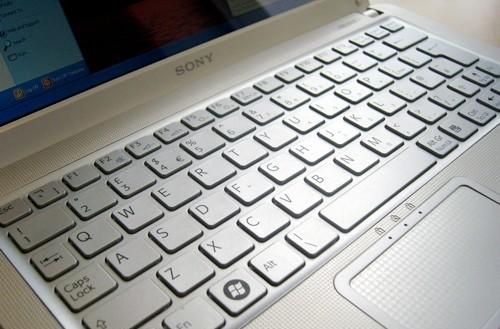 Sony VAIO W hands-on roundup
